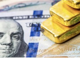 Gold Remains Bullish, Despite US Dollar Rally, A Match Made In Hell, Plus What Could Possibly Go Wrong?