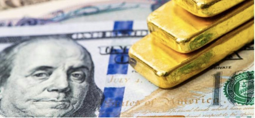 UNBELIEVABLE: Reckless Central Bankers Pushing The World Toward Gold, A Silver Lining, Plus One Heck Of A Collapse