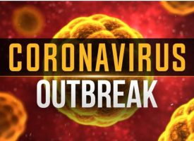 Coronavirus Fears, Gold, China And Commodities