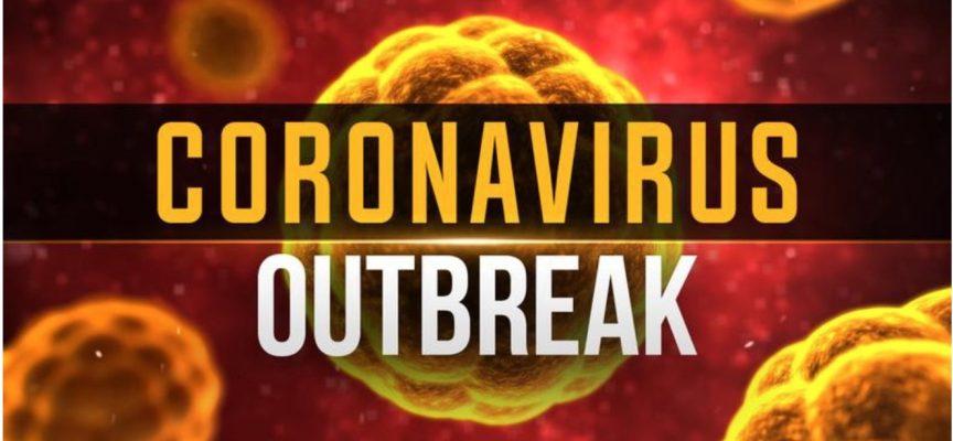 Coronavirus Fears, Gold, China And Commodities