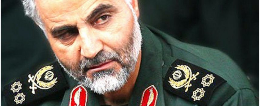 THE SHOT THAT ROCKED THE WORLD: Gerald Celente Just Issued This Dire Warning After US Takes Out Iran's Top Commander