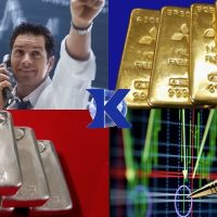 Weighing On Gold, Gold & Silver Price Objectives, Plus Don't Worry, Silver Bull Just Getting Started