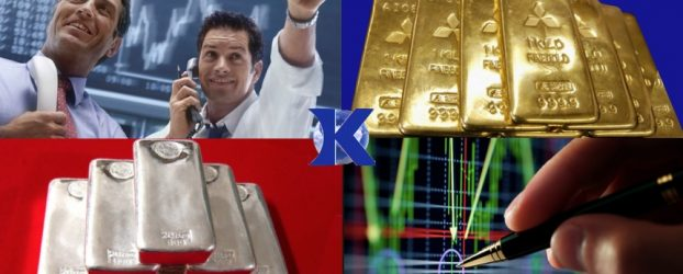 Look At Who Just Predicted $4,000-$8,000 Gold And $100+ Silver