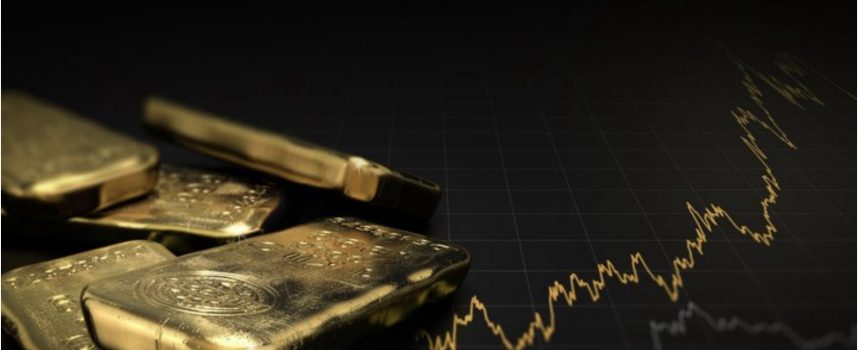 Gold Surges Over $30 And Silver More Than A Dollar, But Take A Look At This…