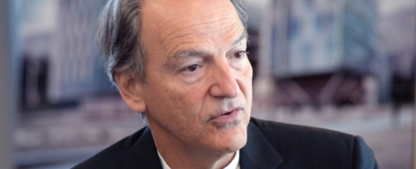 Legend Pierre Lassonde And The Takedown In The Gold Market