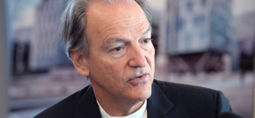 Legend Pierre Lassonde Has Been Aggressively Buying This Mining Stock, His Top Pick For 2021
