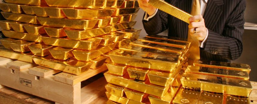 Swiss Firm Just Issued Major Report: Gold's Best Friend