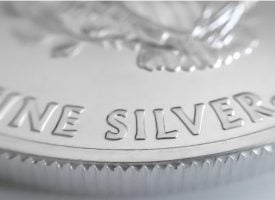 James Turk – Silver Will Skyrocket Like Bitcoin