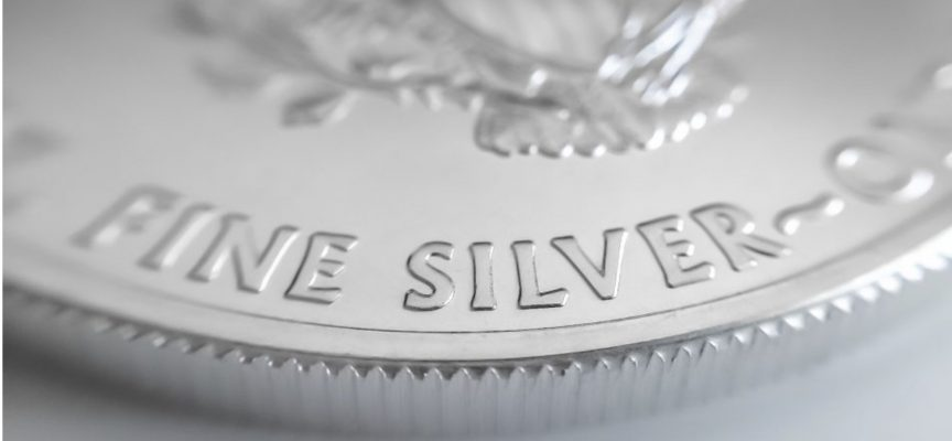 What Is Happening Right Now In The Silver Market May Send Gold & Silver Prices Soaring