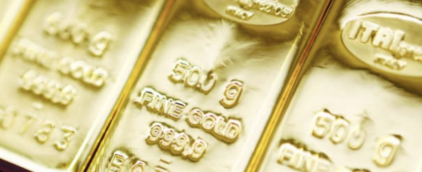 Gold Will Shine As Central Banks Continue Destroying Paper Money