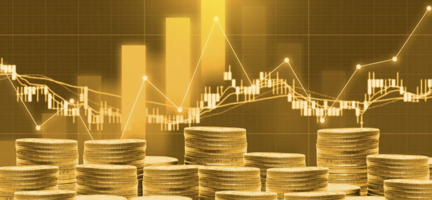 US Dollar Troubles, Plus Another Gold Bull Catalyst