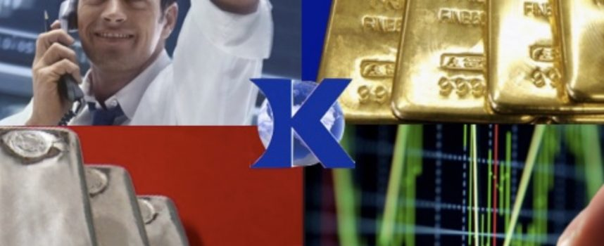 NEW: KWN WEEKLY METALS WRAP – Available Now
