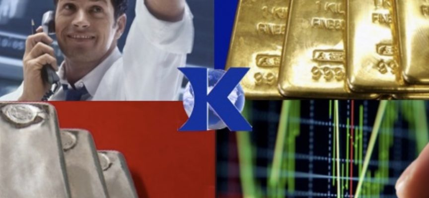 New KWN Weekly Metals Wrap Featuring Alasdair Macleod Launched! Plus Stephen Leeb Audio Discussing Gold & Silver Takedown