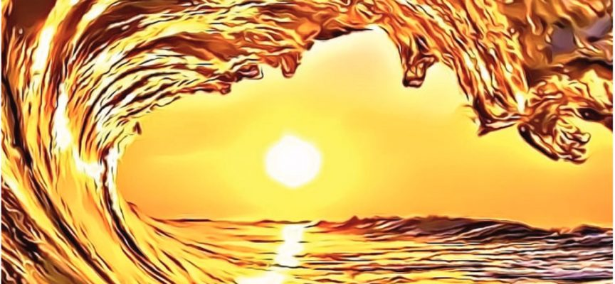 Investors Need To Prepare For A Gold Wave