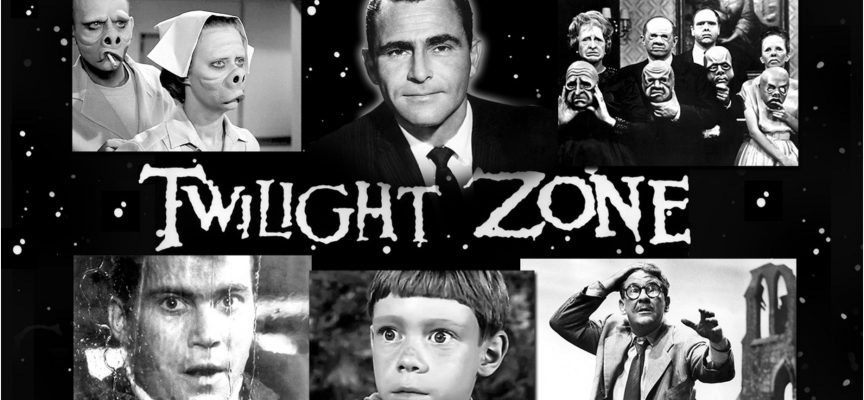 A Remarkable Look At Gold, Twilight Zones, Perfect Storms and Fairy Tales
