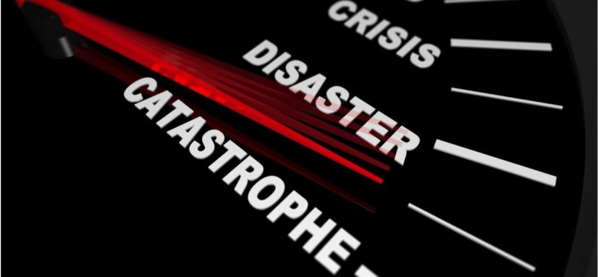 Greyerz – Final And Total Catastrophe Lies Ahead for The Global Currency And Financial System