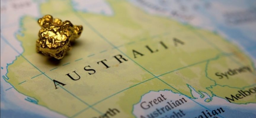 Look At This Email About Gold From A KWN Reader Out Of Australia