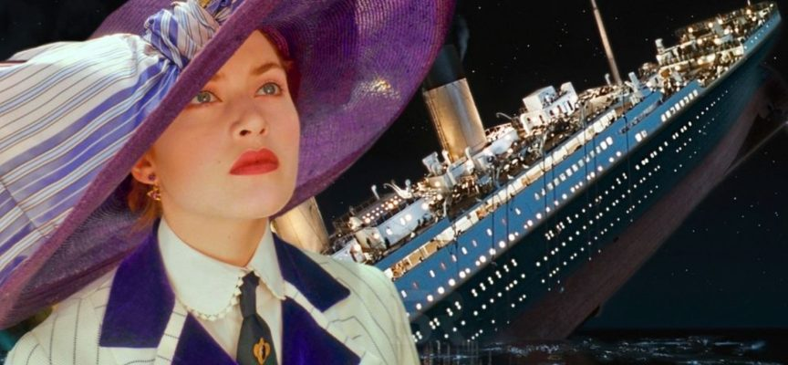 The Titanic Indicator for Gold's Rapidly Rising Future