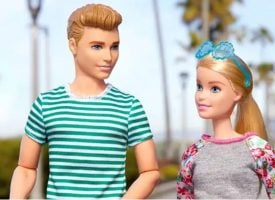 Barbie Dolls And Real World Inflation