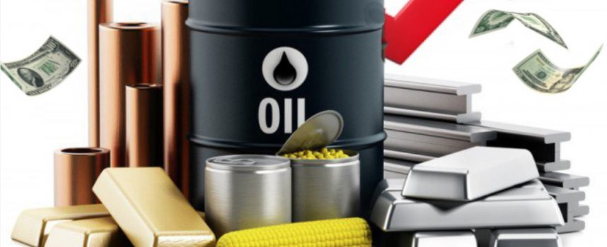 ALERT: Shocking Situation In Gold, Silver, Copper, Oil And The US Dollar