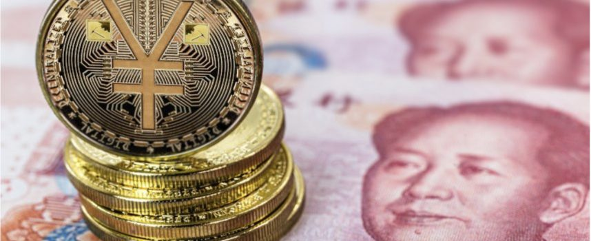 China Will Stun The World By Launching A Digital Gold-Backed Currency At The Start Of 2022