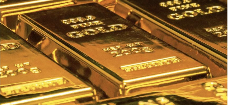 Gold And Financial Sadomasochism, Plus A Look At Silver And Chinese Buying Gold