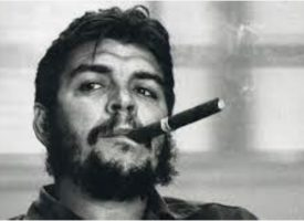 """Marx, """"Che"""" Guevara and My Father"""